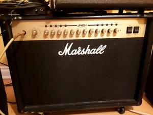 Marshall JMD 102 Combo