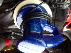 """Simoniz 8"""" Orbital Car Polisher"""