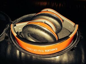 Beats By Dre - Studio (Red)