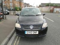 Volkswagen Fox 1.2 (55ps) Urban Hatchback 3d 1198cc