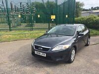 Ford Mondeo very low miles bargain