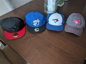 Toronto Blue Jays New Era Hats 20.00 each Brand New