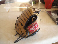 childs' baseball glove for sale