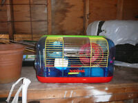 Habitrail hamster cage for sale