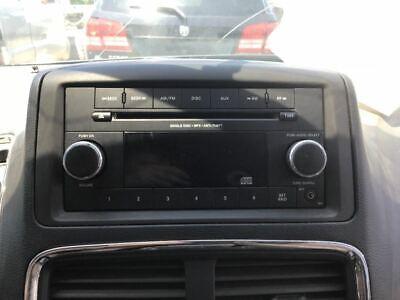 Audio Equipment Radio Receiver Radio Fits 12-18 CARAVAN 887524