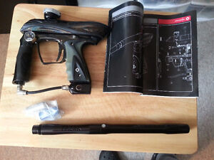 Smart Parts Epiphany Paintball Marker