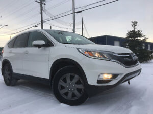 2015 Honda CR-V EX-L AWD 51k with Leather - Sunroof - Backup Cam