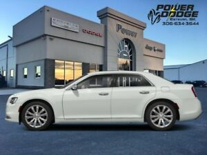 2019 Chrysler 300 300S AWD  - Leather Seats - Sunroof