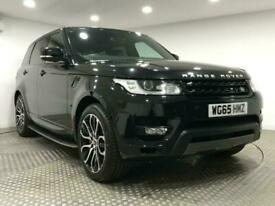 image for 2015 Land Rover Range Rover Sport 3.0 SD V6 HSE Dynamic 4X4 (s/s) 5dr SUV Diesel