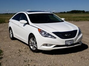 Selling our family car! Great condition 2012 Hyundai Sonata GLS