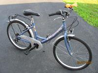 """Bike 24"""" Girl"""