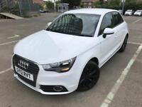 2012 (12) Audi A1 1.4 TFSI Sport Sportback S Tronic 6 Months Warranty Included