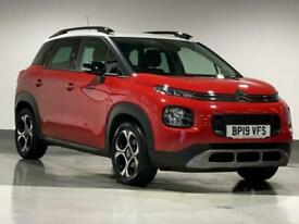 image for 2019 Citroen C3 Aircross 1.2 PureTech 110 Flair 5dr EAT6 MPV Petrol Manual