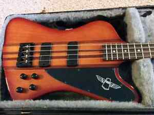 Epiphone Thunderbird Pro Bass Peterborough Peterborough Area image 3