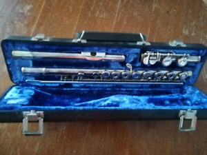 Armstrong 103 open hole flute