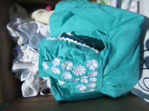 BABY AND CHILDREN'S CLOTHING $1 PER ITEM BOY AND GIRL NEWBORN-5T
