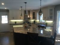 KITCHEN CABINETS SPRING SPECIAL!- Old Fashioned Craftsmanship!!!
