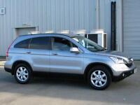 Honda CR-V 2.2 i-CTDi ES Turbo Diesel 4x4 NOW SOLD