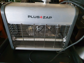 ELECTRIC COMMERCIAL FLY ZAPPER