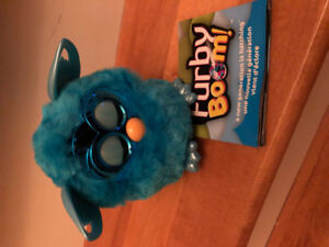 Furby - brand new, never used