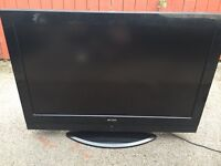 "Acoustic Solutions 37"" LCD TV"
