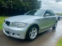 2004 BMW 1 Series 120d SE 5dr Step Auto HATCHBACK Diesel Automatic