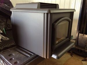 Ultimate Wood Stove Sold ... pending pickup