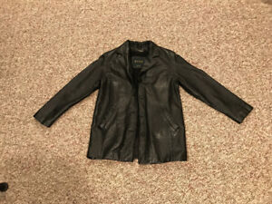 Men/Women Leather Jackets & Vest
