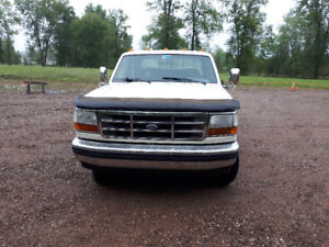 Pièces Ford f350 1989a1997(7.3 diesel )turbo ou non turbo