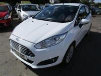 2015 Ford Fiesta 1.0 EcoBoost Titanium (s/s) 5dr