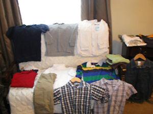 Boy clothing size 6-8