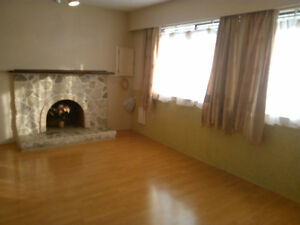 Large & Bright 3 BR suite for rent in Burnaby