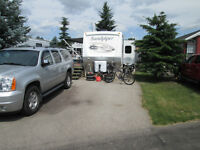 Own your RV Spot!