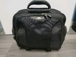 Carrry one computer bag