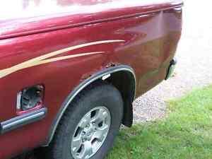 2000 Toyota Tundra Cambridge Kitchener Area image 4