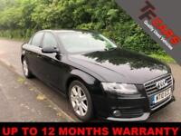 2010 Audi A4 2.0TDI - FINANCE AVAILABLE AT LOW RATES!