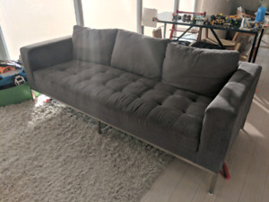 Gus Modern Carter Sofa