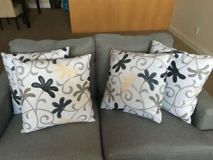 Brand new throw pillows! Kitchener / Waterloo Kitchener Area image 1