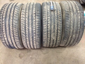 265-50-R20 Tires for sale