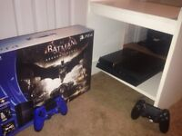 Ps4 Great Condition Barely used!