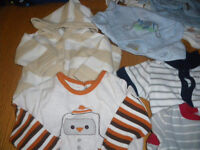 CLOTHES FOR BABY BOY