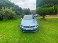 2010 Volkswagen Golf 1.6 TDi 105 BlueMotion SE 5dr [Start Stop] HATCHBACK Diesel