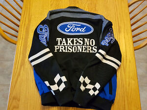 FORD RACING JACKET XL