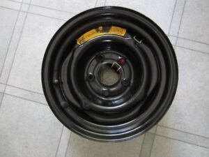rim  pour space saver 14""
