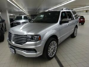 Lincoln Navigator Select 4X4+22 pouces 2017