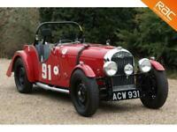 1950 Morgan 4/4 1267cc Convertible Petrol Manual
