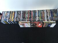 DvD's for sale 70