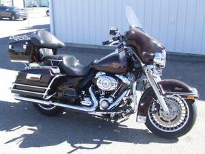 2011 Harley-Davidson FLHTC - Electra Glide Classic