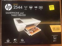 HP DeskJet 2544 Wireless Printer