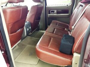 2009 Ford F-150 Camionnette king ranch